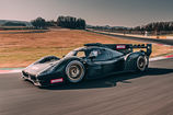 "ROMAIN DUMAS: ""A HYPERCAR IS LIKE A BIG GT"""