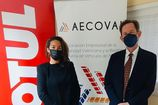 Motul refuerza su posicionamiento en la Comunidad Valenciana y la región de Murcia a través de un acuerdo de colaboración con AECOVAL