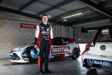 """BTCC'S RORY BUTCHER: """"THE BUTTERFLIES ARE STARTING TO COME"""""""
