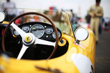The Classic at Silverstone: the world's largest historic festival