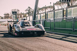 FIA WEC: What about Glickenhaus?