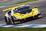Leipert Motorsport mit eindrucksvollem GT3-Comeback in der 24h Series
