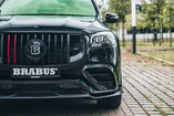 BRABUS PRESENTS A NEW GENERATION OF 800-SERIES CARS POWERED BY MOTUL
