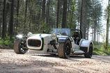 THE MOTUL CAR: MEET THE GBS ZERO POWERED BY MOTUL