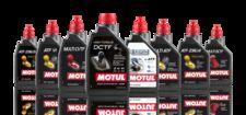 Motul apresenta HIGH-TORQUE DCTF, um novo produto que completa a sua gama de lubrificantes para caixas de velocidades automáticas