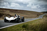 """BAC's Ian Briggs: """"Driving as a sport will always exist"""""""