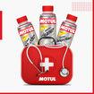 MOTUL präsentiert neues Additivprogramm für Autofahrer