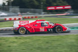 """LUCA CIANCETTI: """"IT WAS A TOUGH CHALLENGE BUT HERE WE ARE WITH TWO HYPERCARS"""""""