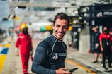 """FILIPE ALBUQUERQUE: """"DRIVING AT LE MANS IS LIKE REPRODUCING A PAINTING"""""""