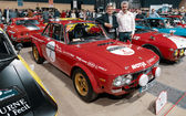 THE TOUR AUTO 2021: PARIS TO NICE IN CLASSIC CARS