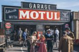 GOODWOOD AND MOTUL REVIVING SPIRITS TOGETHER