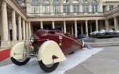 PALAIS-ROYAL VEHICLE SHOW: MOTUL RESTORATIONS ON DISPLAY AT EVENT IN PARIS