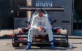 COLE POWELSON: MECHANIC, RACER, ENGINEER, CAR BUILDER AND MOTORSPORT PROMOTER