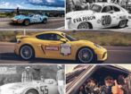 FIVE THINGS YOU NEED TO KNOW ABOUT THE CARRERA PANAMERICANA