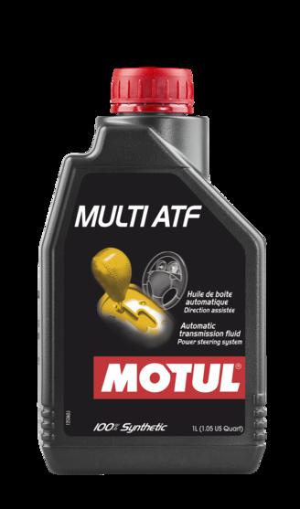 Motul - Products show