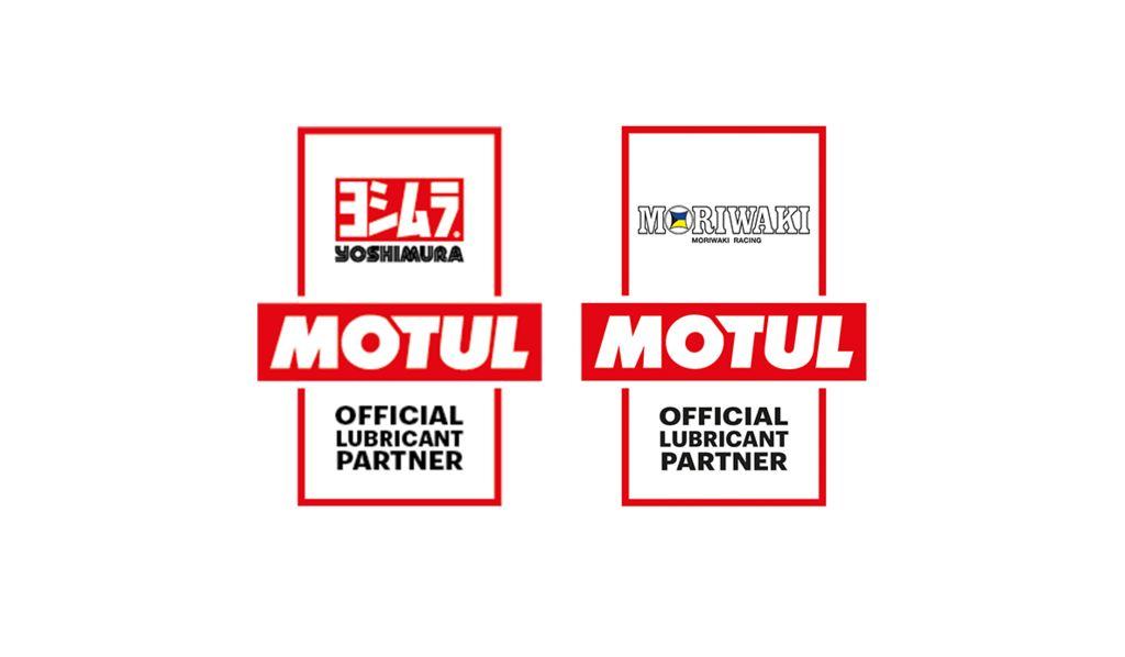 Компания Motul анонсирует ключевые партнерства в Японском Чемпионате по Супербайку 2017