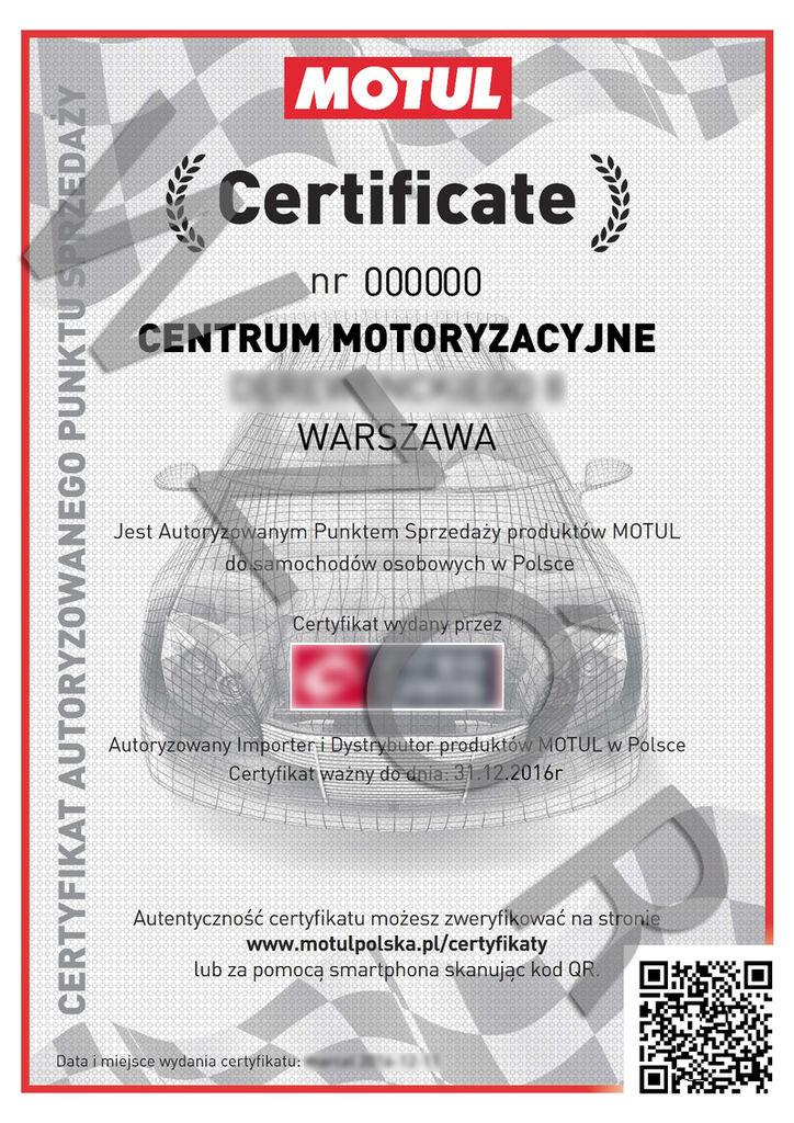 Authorized MOTUL Shops&Workshops