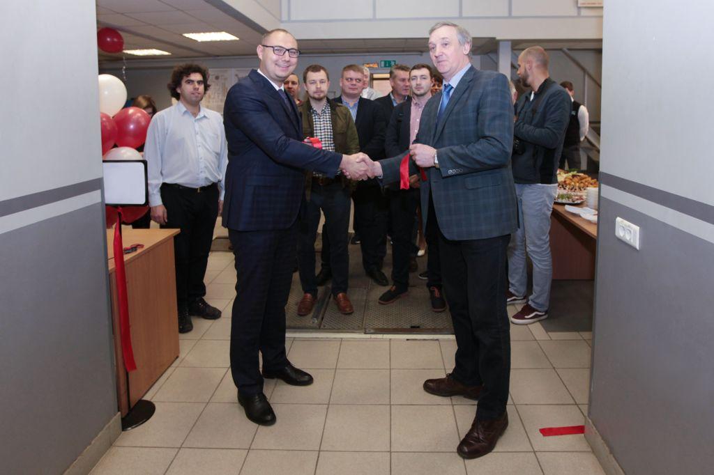 «Профессионально для профессионалов»: Motul расширяет сотрудничество с МАДИ, открыв новую научно-техническую-лабораторию MotulEvo в стенах университета