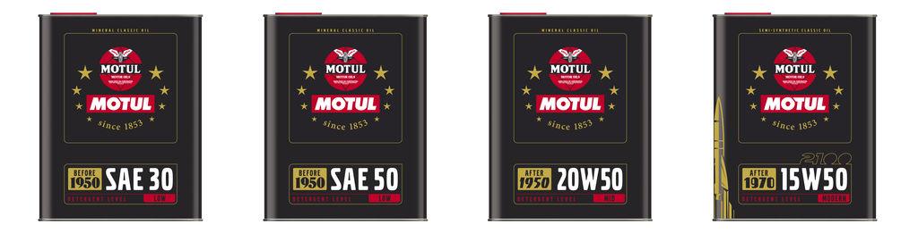 Motul станет официальным партнером Музея Brooklands и Фестиваля автоспорта Double Twelve