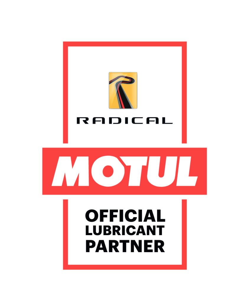 Motul Announces New Partnership with Radical