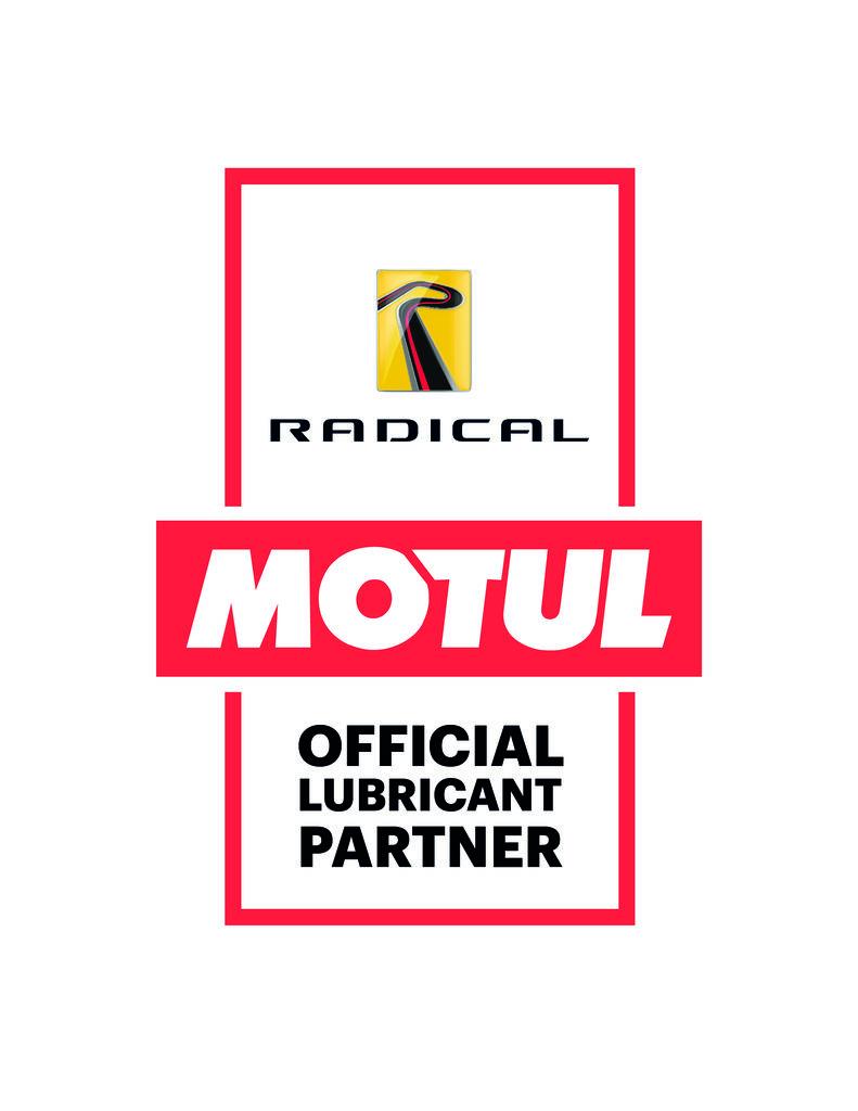 Motul анонсирует партнерство с Radical