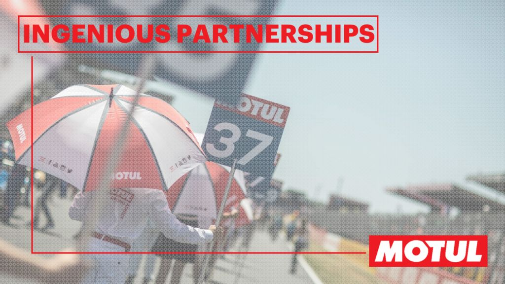 Motul Partnerships
