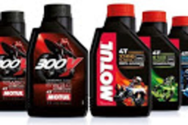 When It Comes to Performance, Motul Advises That What's Inside Matters