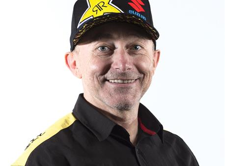 Suzuki's World MX Champion Eric Geboers has died