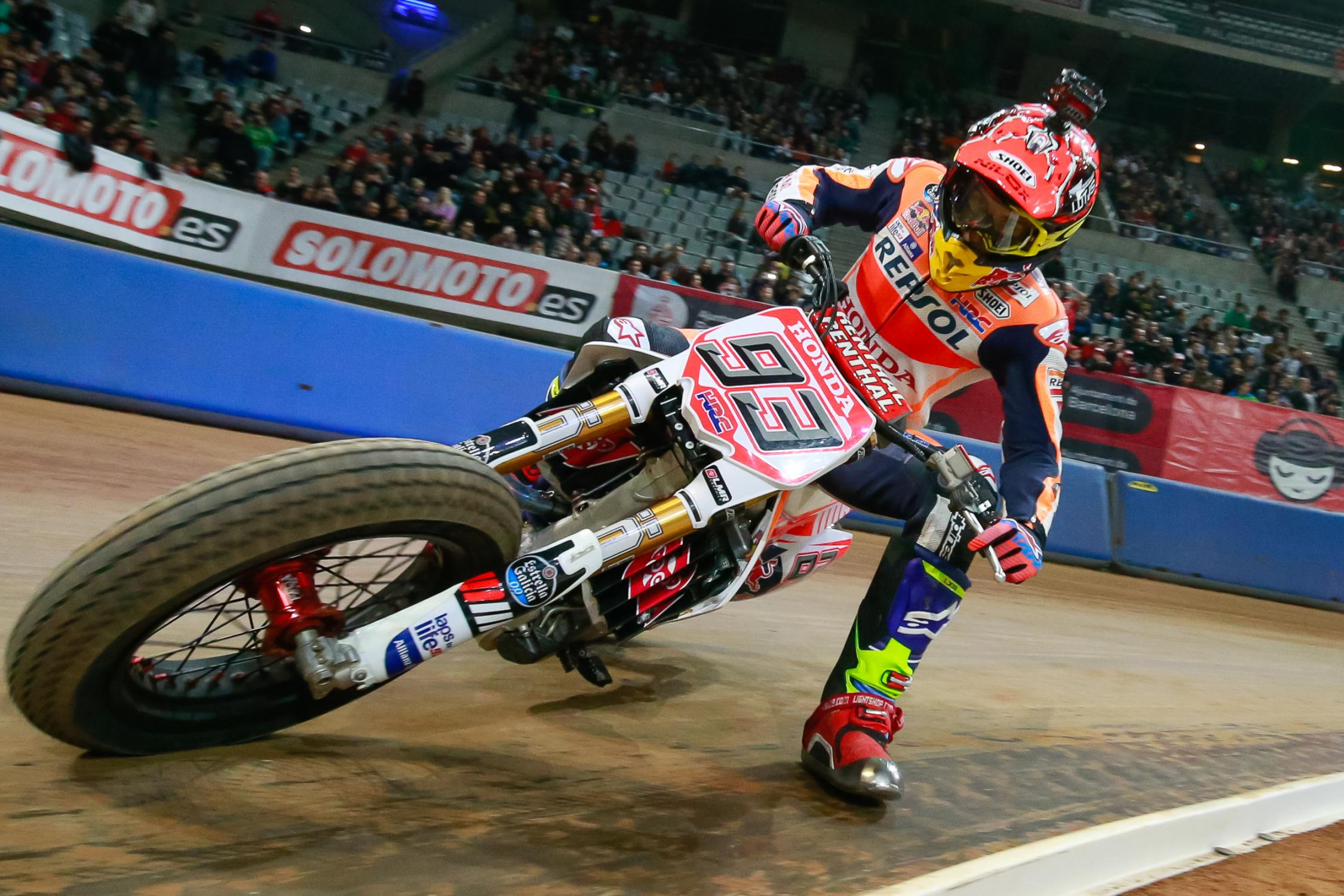 FRENCH GP: Do MotoGP™ Riders Practice Other Sports?