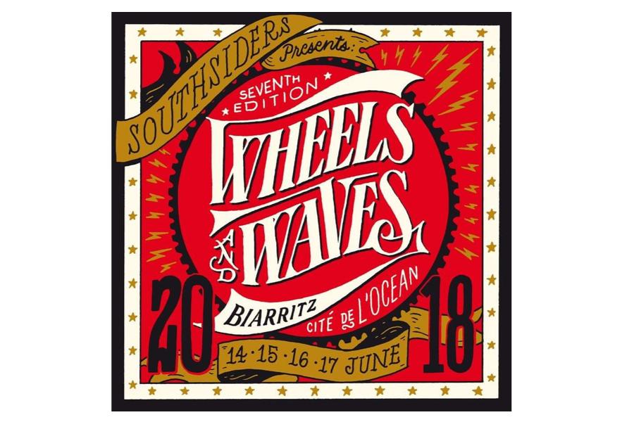 Motul faithful partner of Wheels & Waves 2018