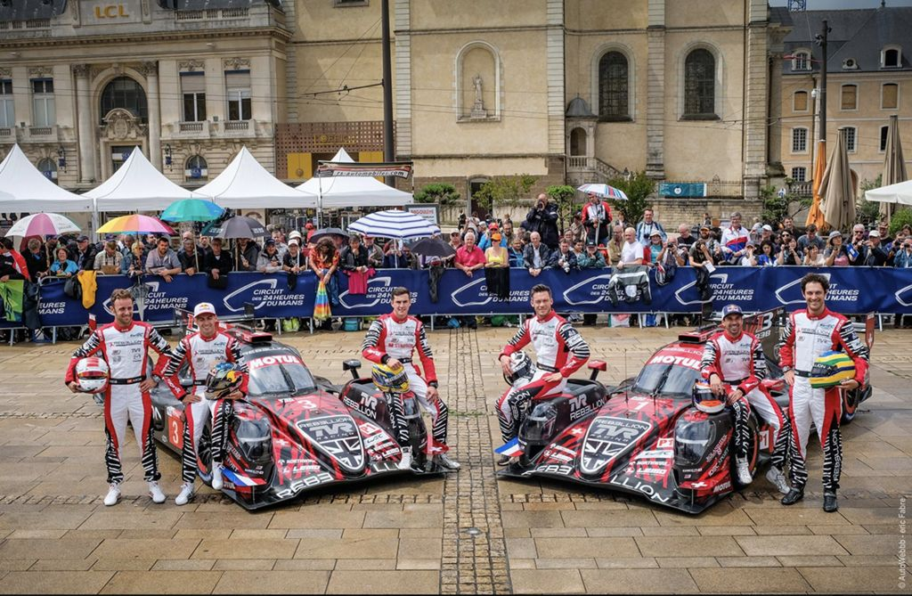 24 Ore di Le Mans: una sfida sportiva e tecnica come nessun altro