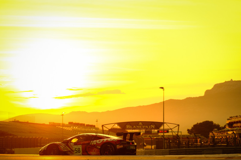 Paul Ricard – Le Mans : la double mission de Côme Ledogar