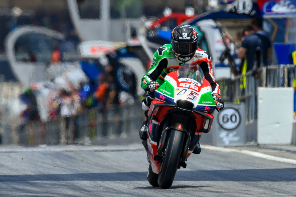 Motul Big Stats - Rider profiles