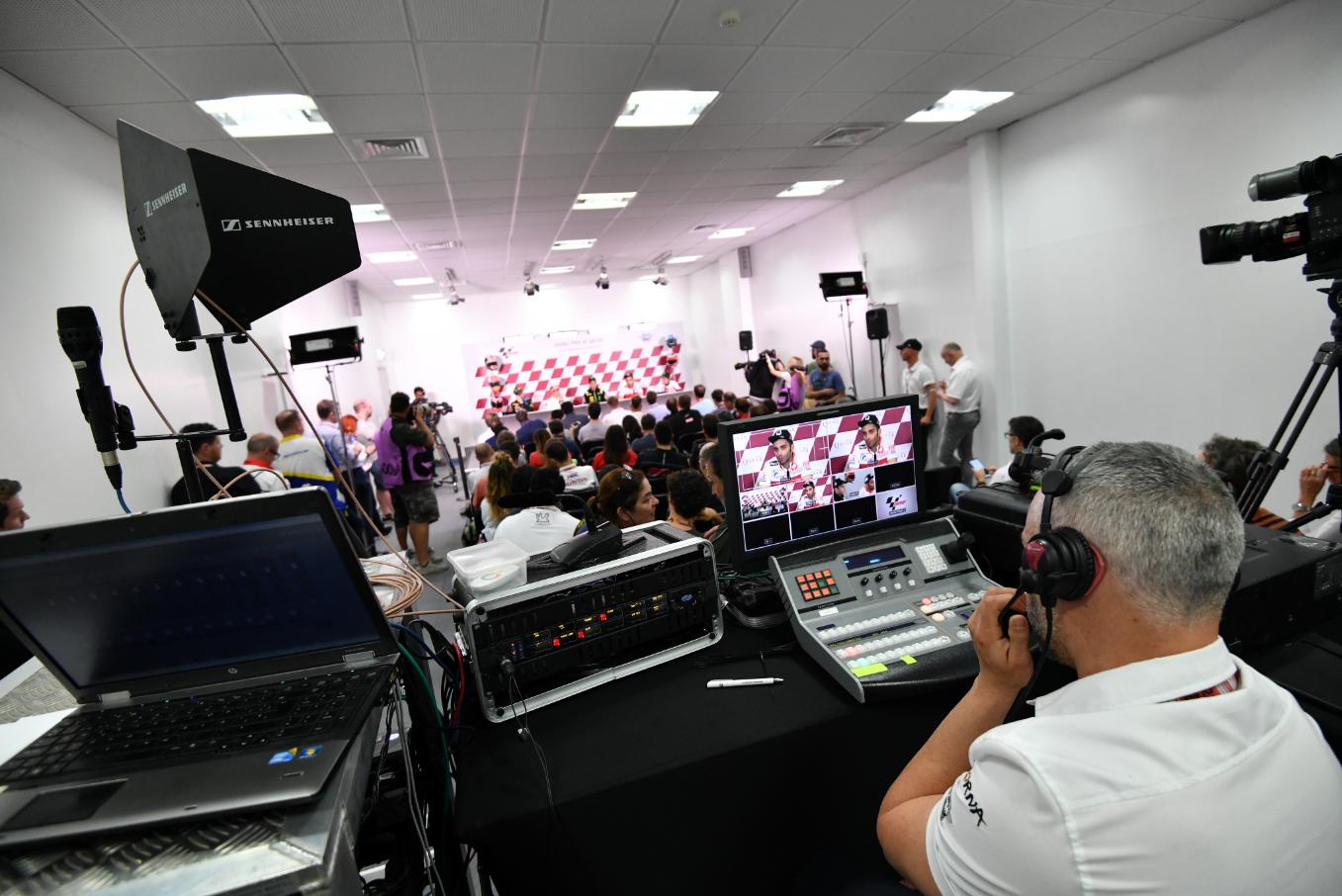 Motul Big Stats - Assen Media Attendance