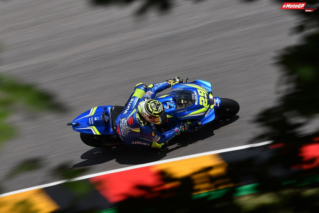 Prvý augustový víkend bude v Brne patriť pretekom MotoGP!