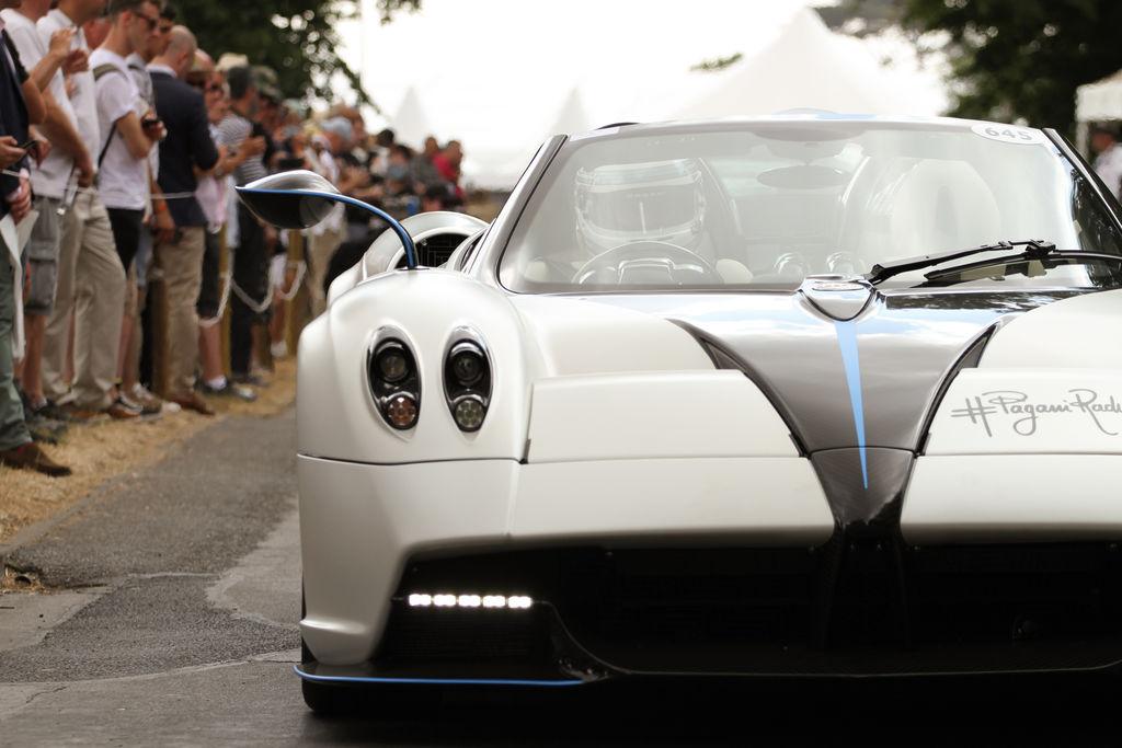 Goodwood festival of speed: Кой ще стане следващия крал на хълма?