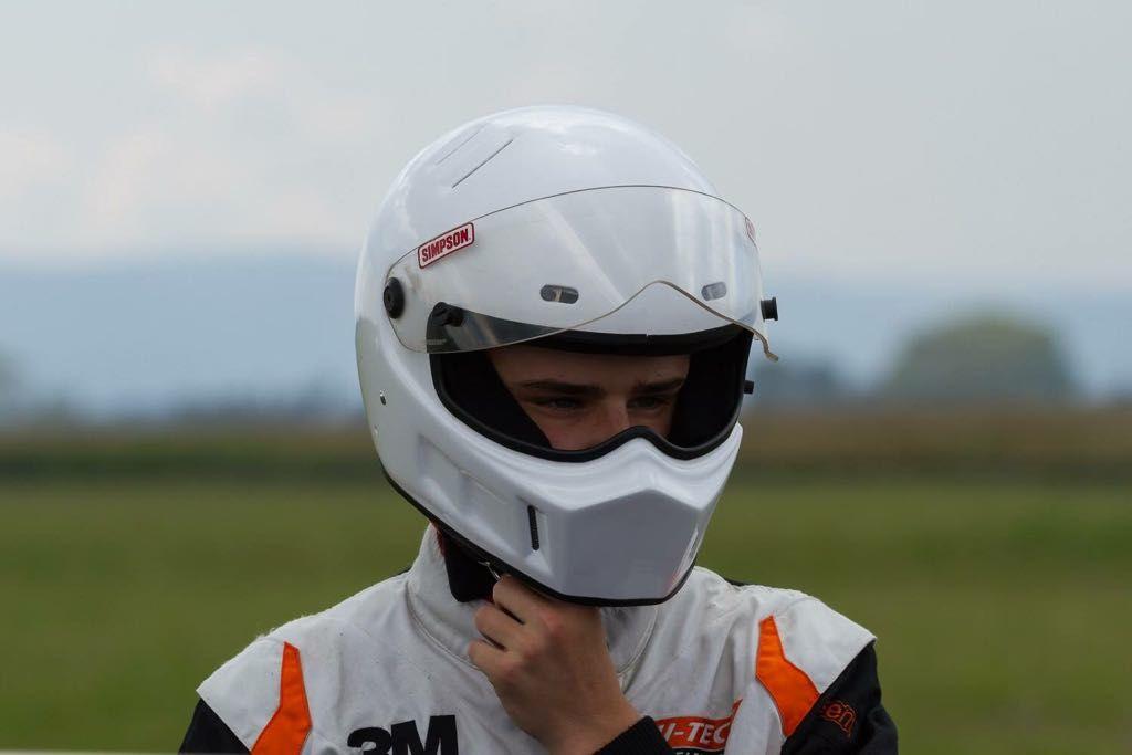Jordan Mac Gregor: Бих искал да се състезавам във V8 Supercars