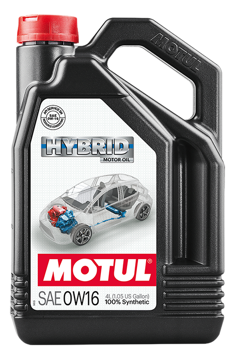 Motul ad Automechanika 2018