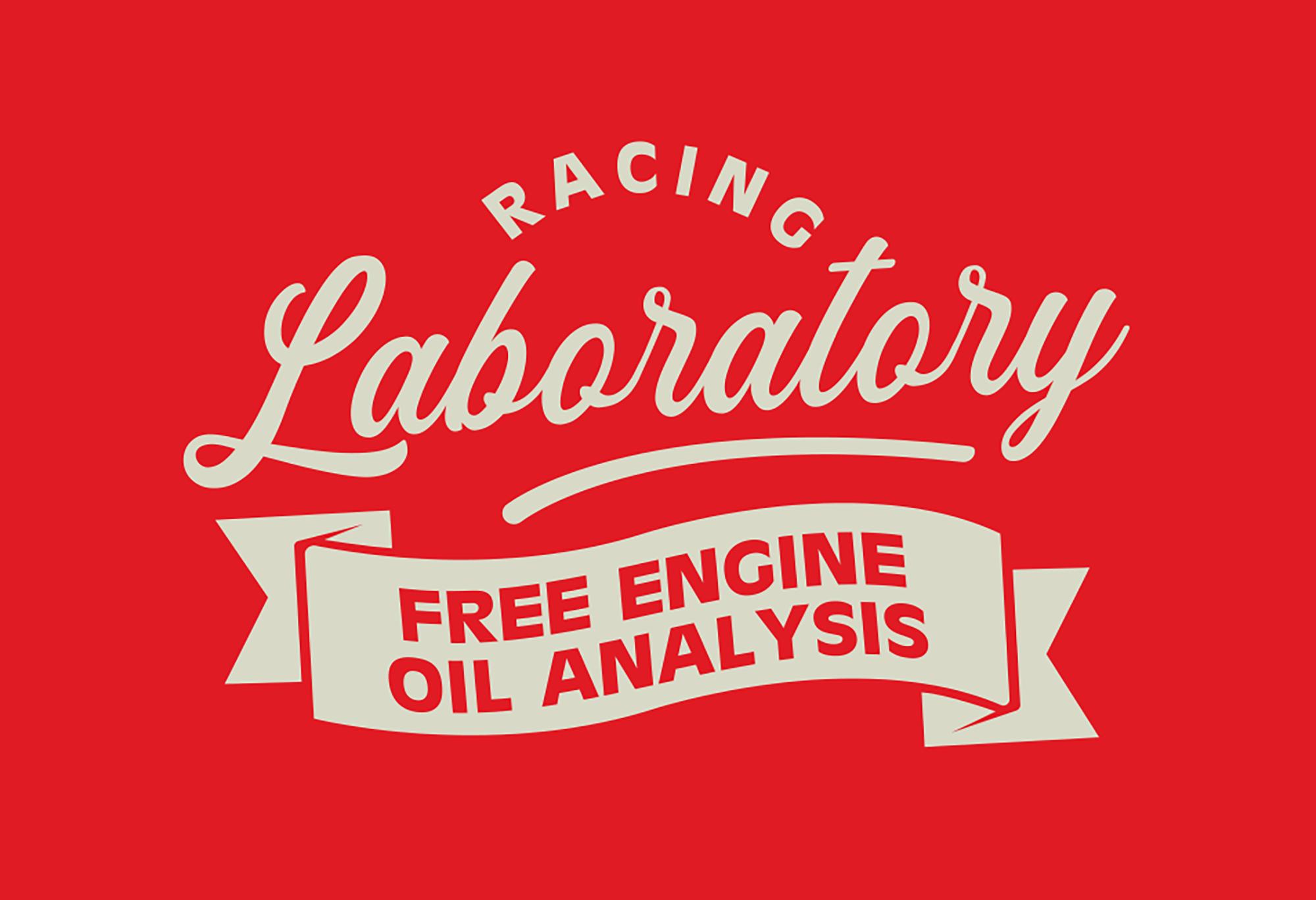 Спортивна лабораторія Motul (Motul Racing Lab) відкрита для усіх конкурентів в Goodwood Revival