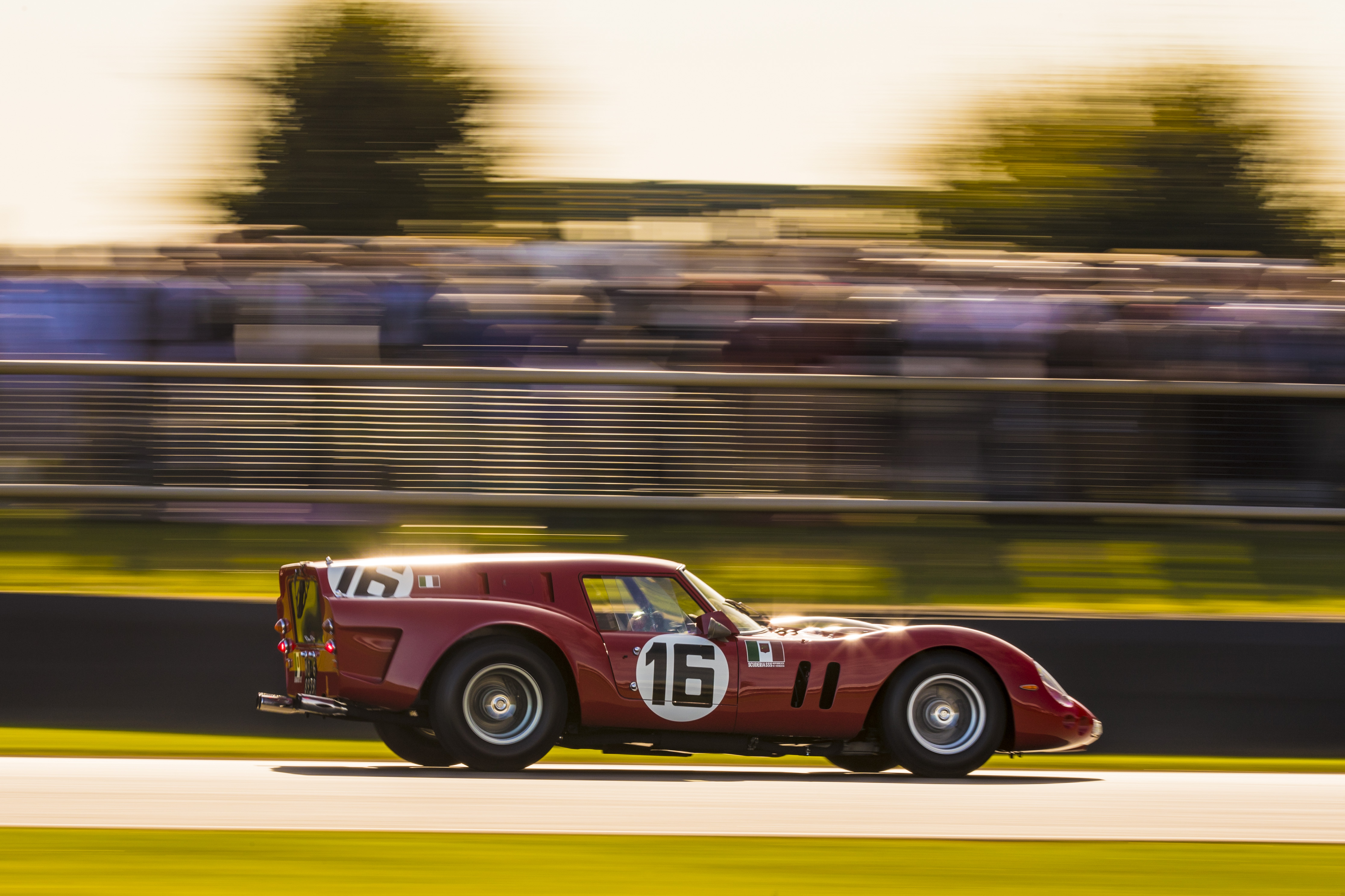 The Kinrara Trophy: The most expensive race ever!