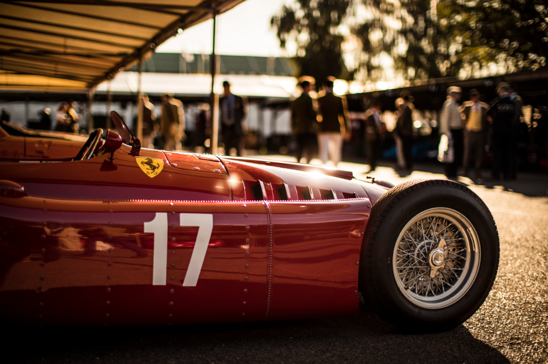 GOODWOOD REVIVAL, WHAT A WEEKEND! OUR FAVORITE HIGHLIGHTS