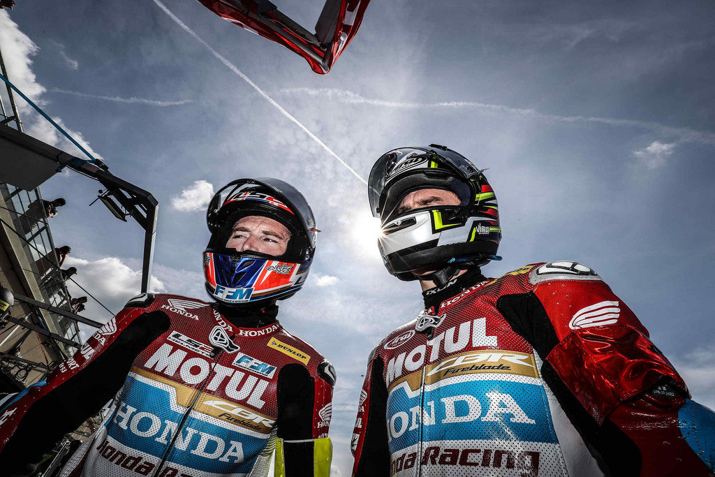 "THE MOST IMPORTANT THING FOR ENDURANCE RACING TEAMS: ""IF YOU WANT TO WIN, YOU HAVE TO WORK TOGETHER""."