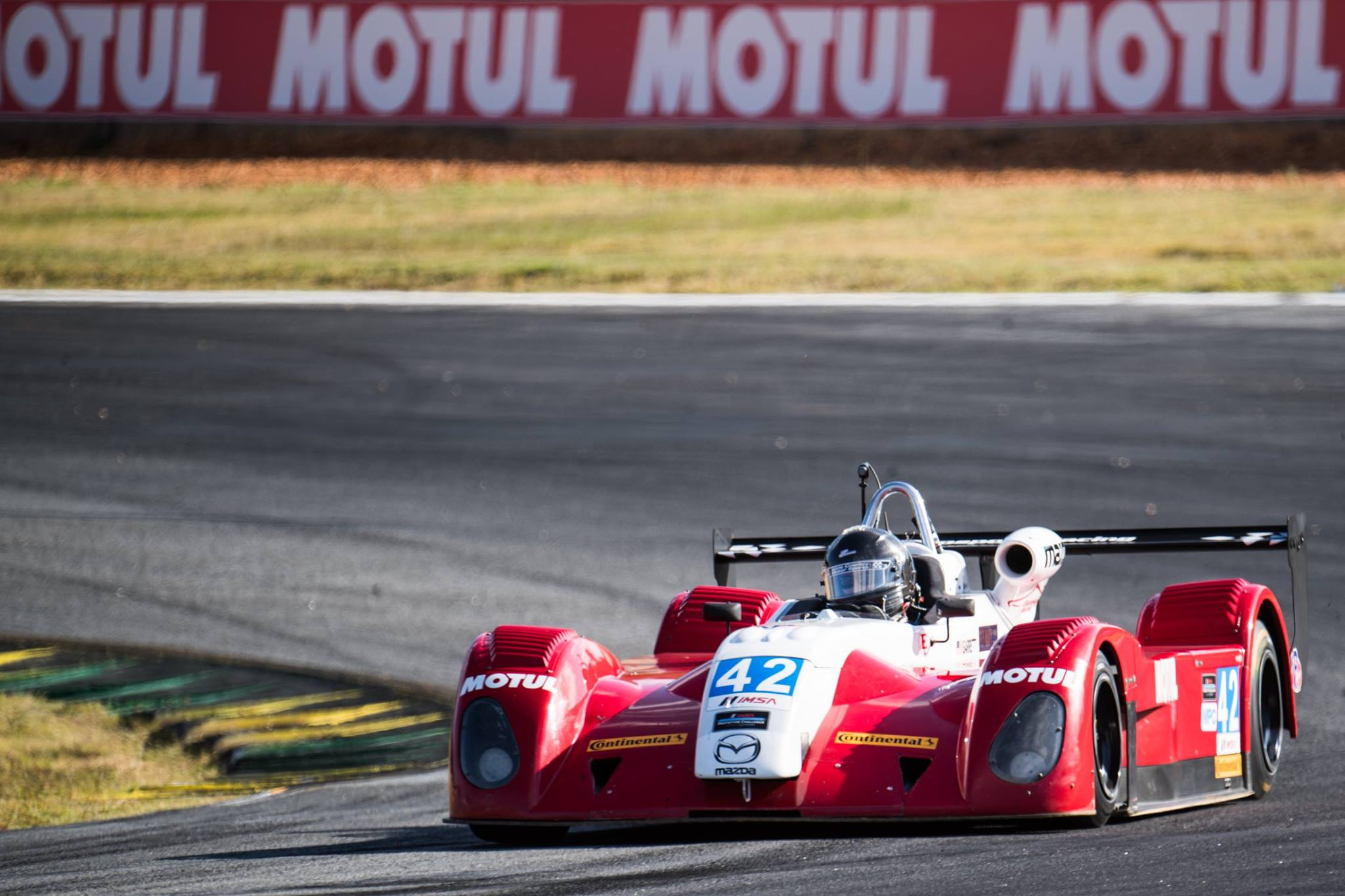 The Motul Petit Le Mans is set to be a 10-hour thriller