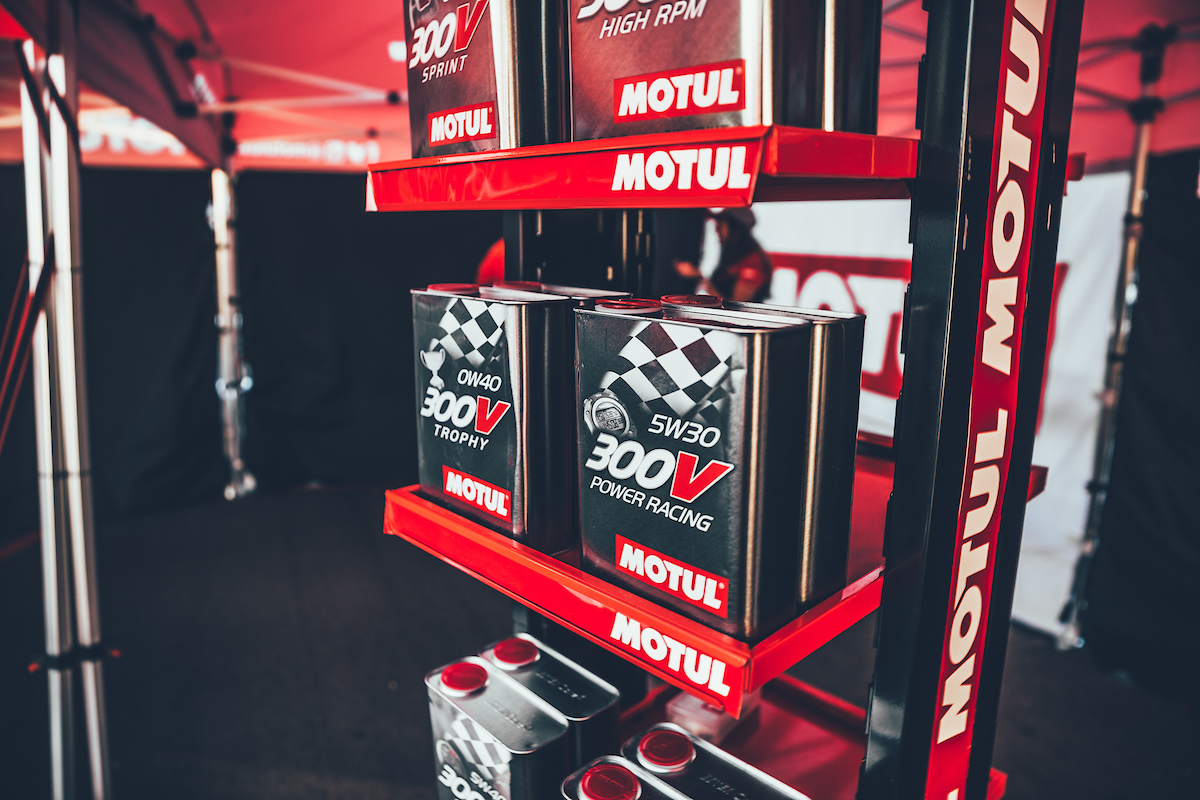MOTUL PETIT LE MANS: ROARING ENGINES, PASSIONATE MECHANICS AND A LOVE FOR MOTORSPORTS