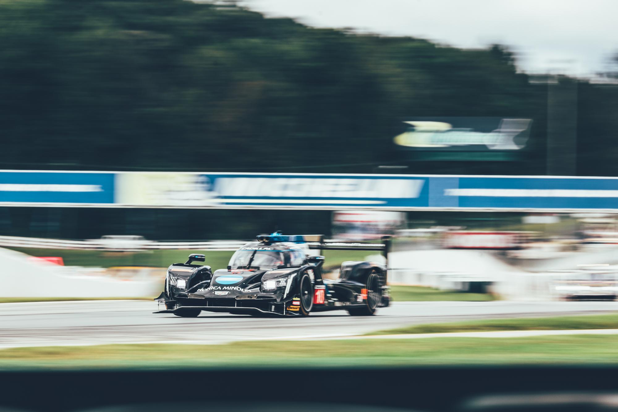 CADILLAC DPI V.R.: HOW TO BUILD A WINNING RACECAR