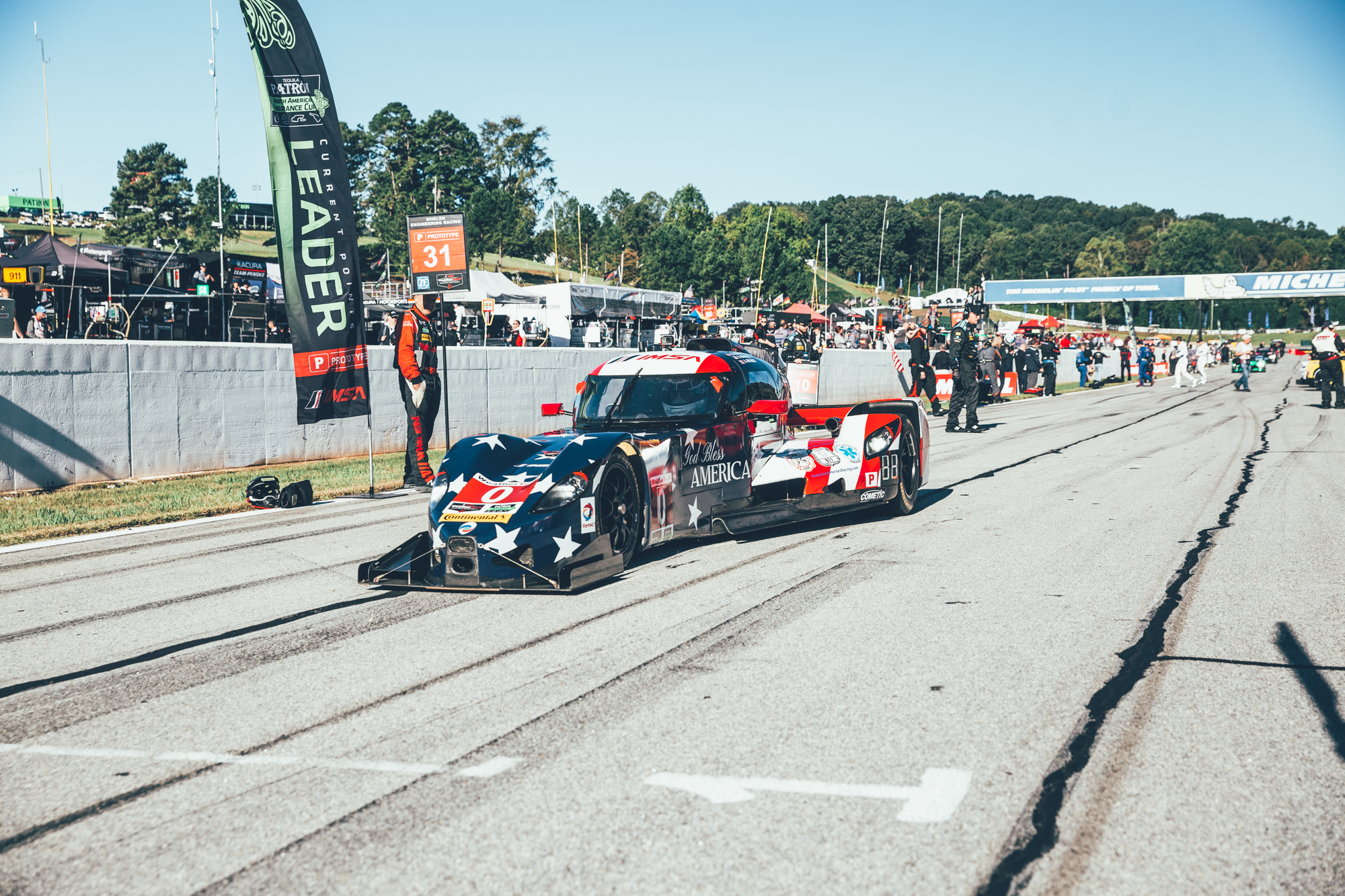 What is the story behind the DeltaWing?