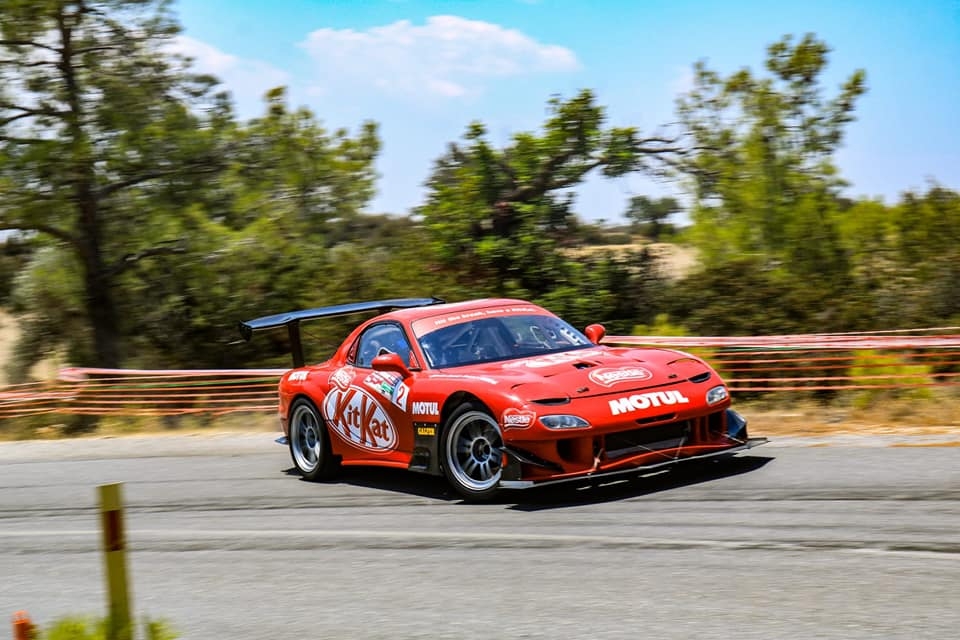What makes Motul just a cut above the rest for you?