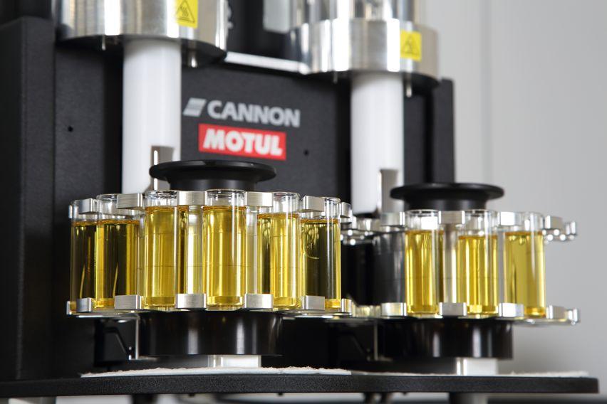 Motul открывает новый научно-исследовательский центр в Японии