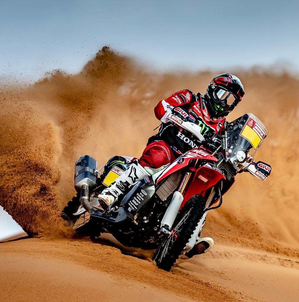 MOTUL unterstützt erneut die legendäre Rallye Dakar