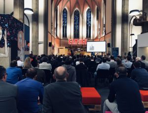 Erster Digital Transformation Day - INFORM initiiert Aachener Fachkongress